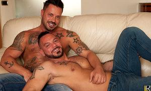 Alex & Cristian